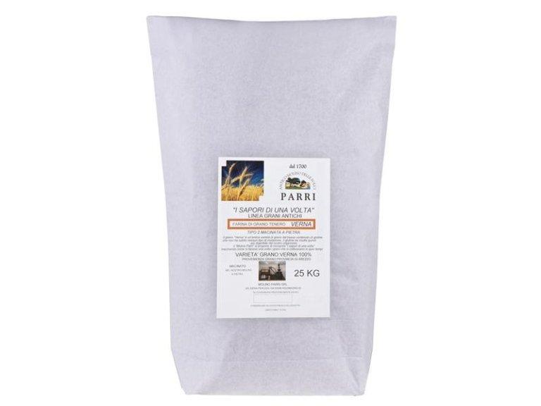 farina di grano Verna