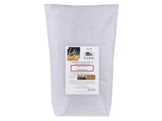 farina di grano Saragolla