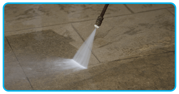 jbi commercial cleaning power washing
