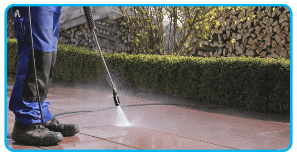 jbi commercial cleaning high preasure cleaning