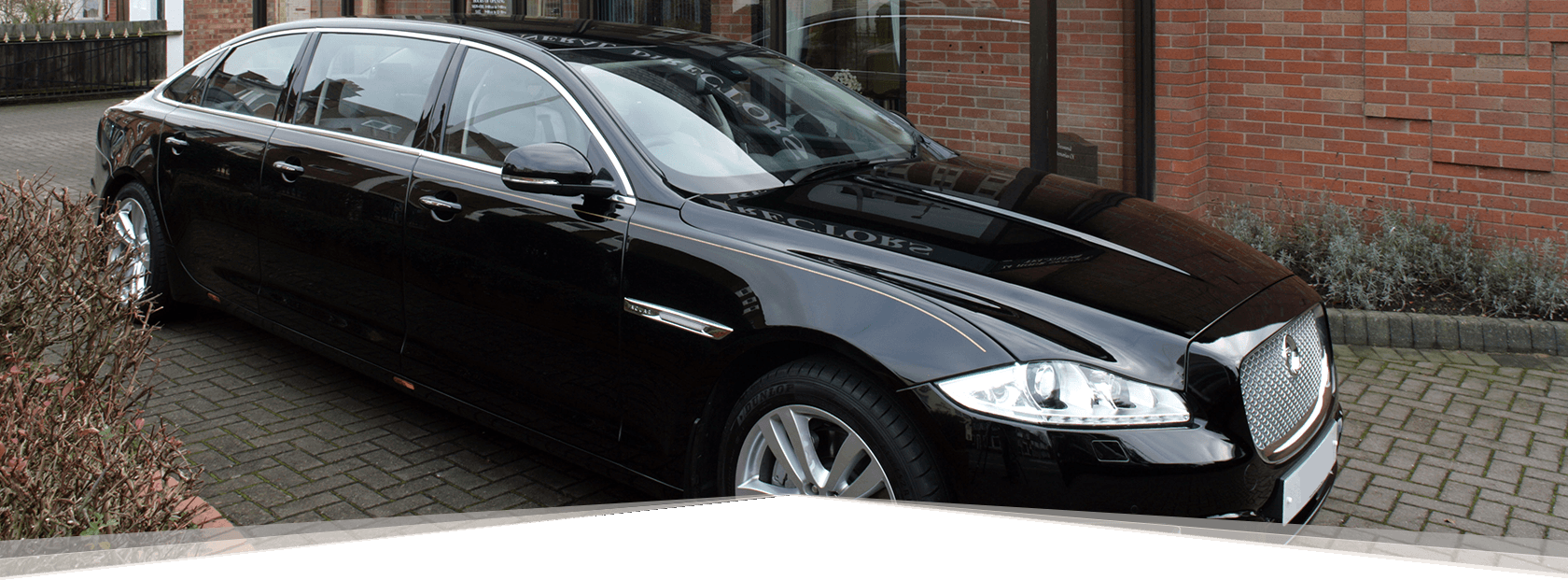 Funeral car hire in South Wigston