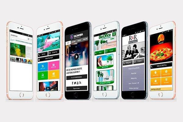 SMS kampanjesider