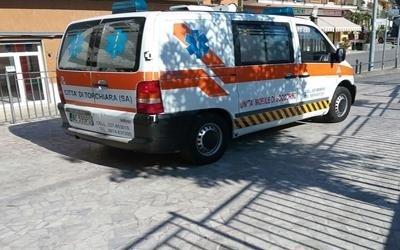 Servizio privato ambulanza