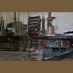 produzione serramenti