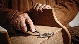 legno lavorato