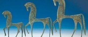 bronzi mitologici