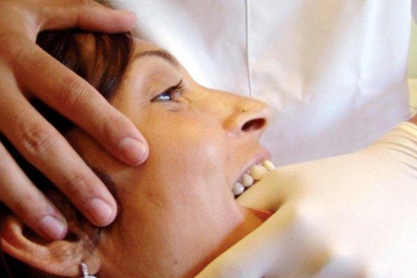 Disfunzioni articolazioni temporo-mandibolari