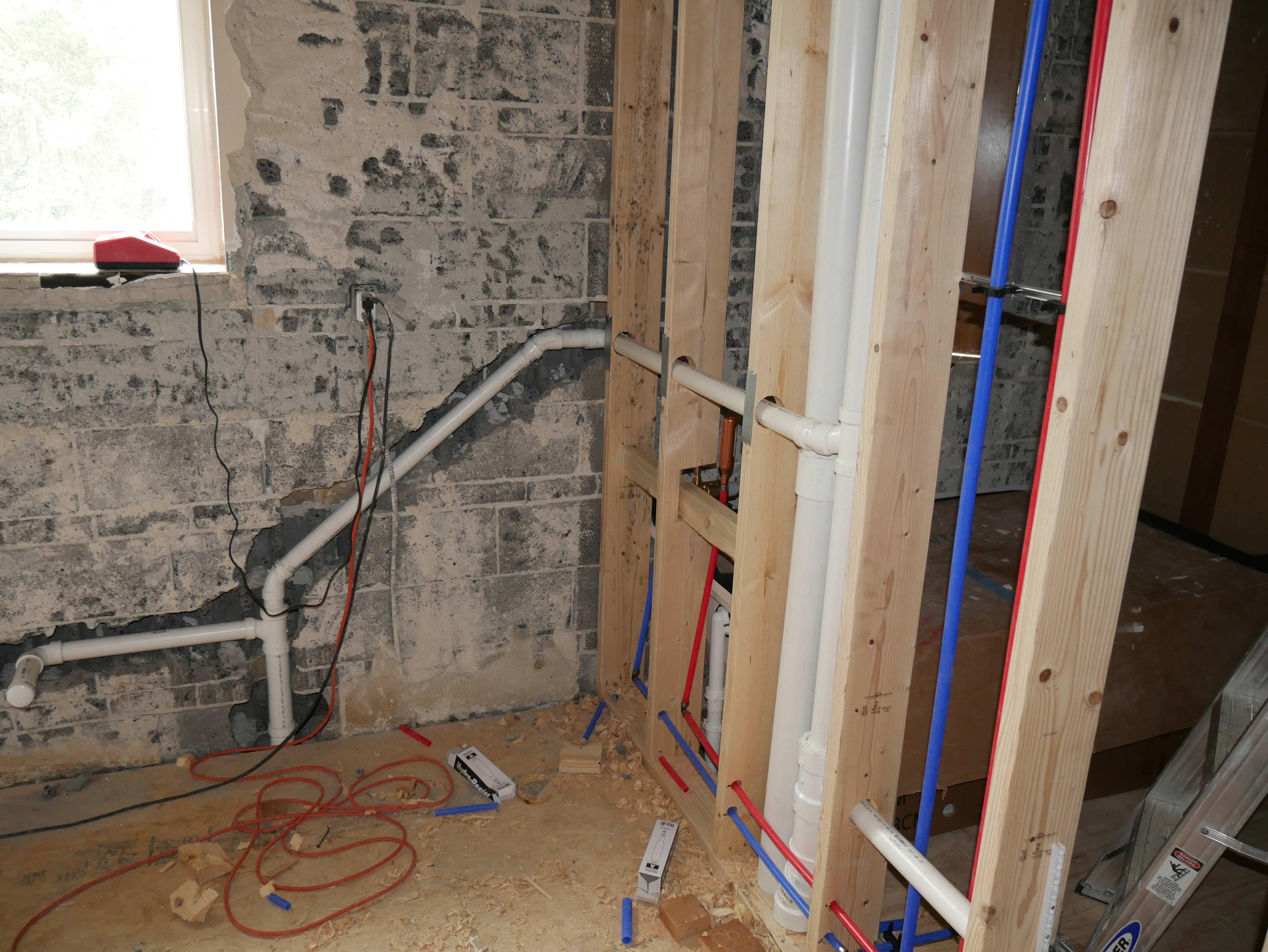 Expert plumbing service