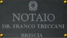 DR. FRANCO TRECCANI NOTAIO