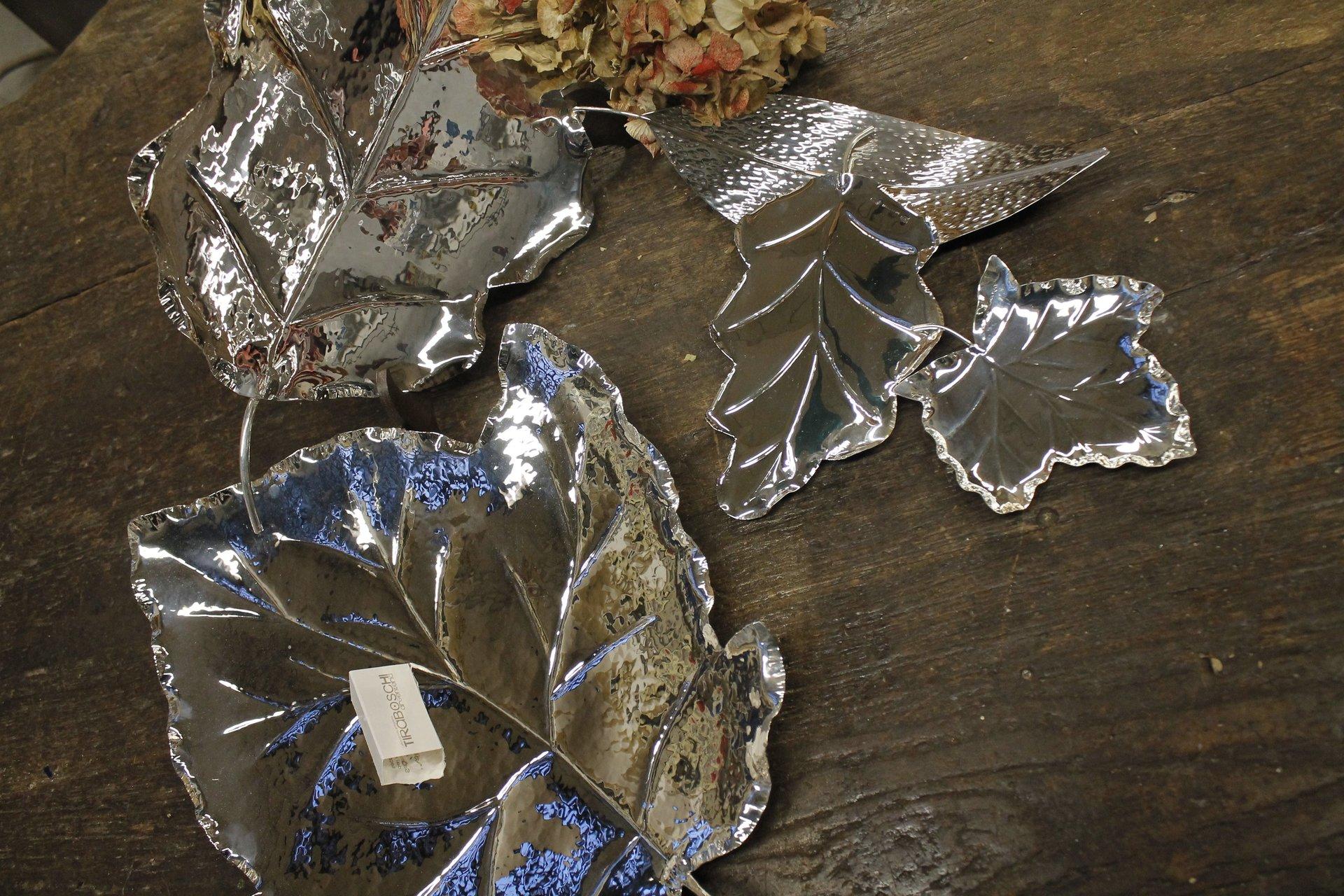 articoli regalo in argento milano mi argenteria