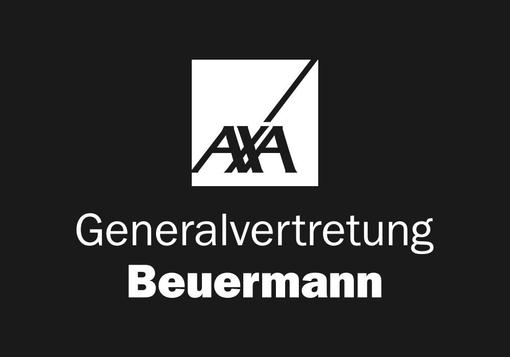 Logo – AXA Beuermann