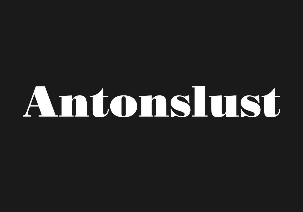 Logo – Antonslust