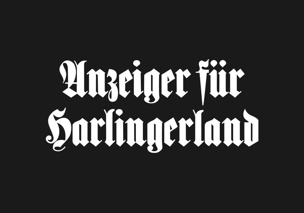 Logo – Anzeiger für Harlingerland
