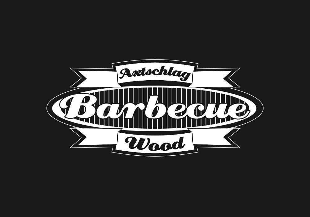 Logo – Axtschlag Barbecue
