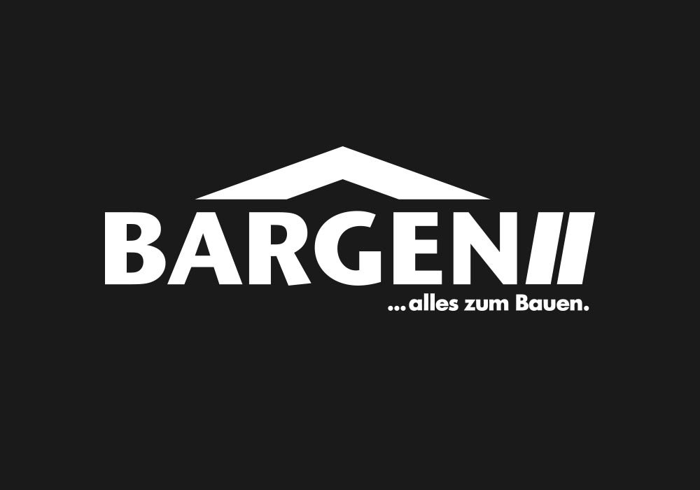 Logo – Bargen Baustoffe