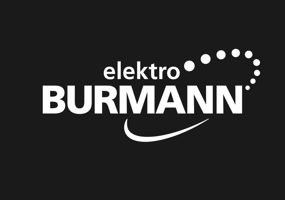 Logo – Elektro Burmann