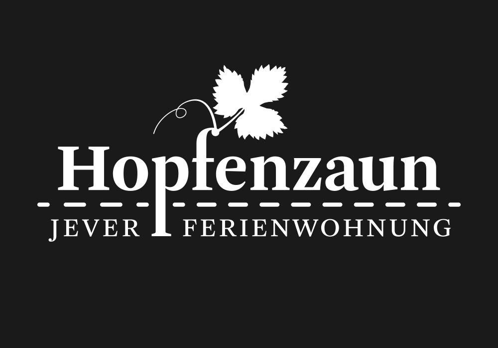 Logo – Ferienwohnung Hopfenzaun