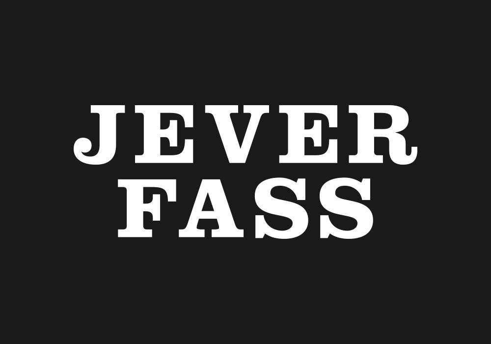 Logo – Jever Fass