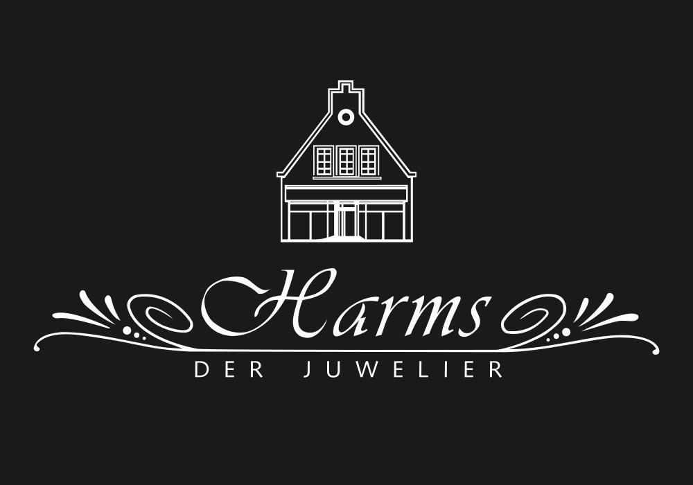 Logo – Juwelier Harms