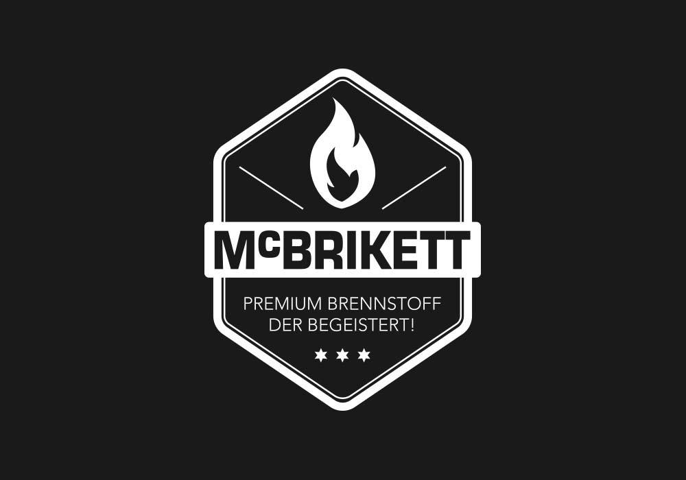 Logo – McBrikett