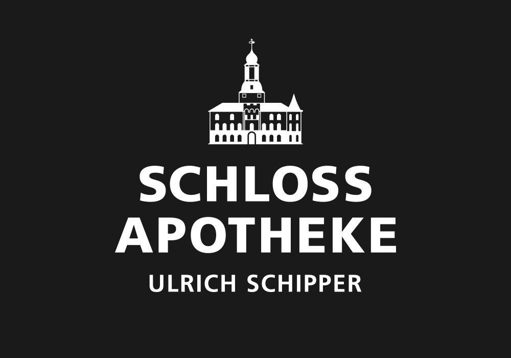 Logo – Schloss-Apotheke