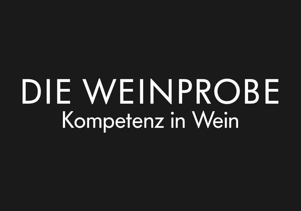 Logo – Die Weinprobe