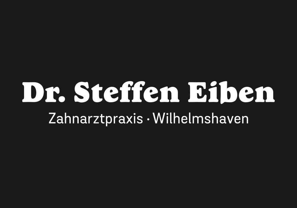 Logo – Zahnarzt Eiben