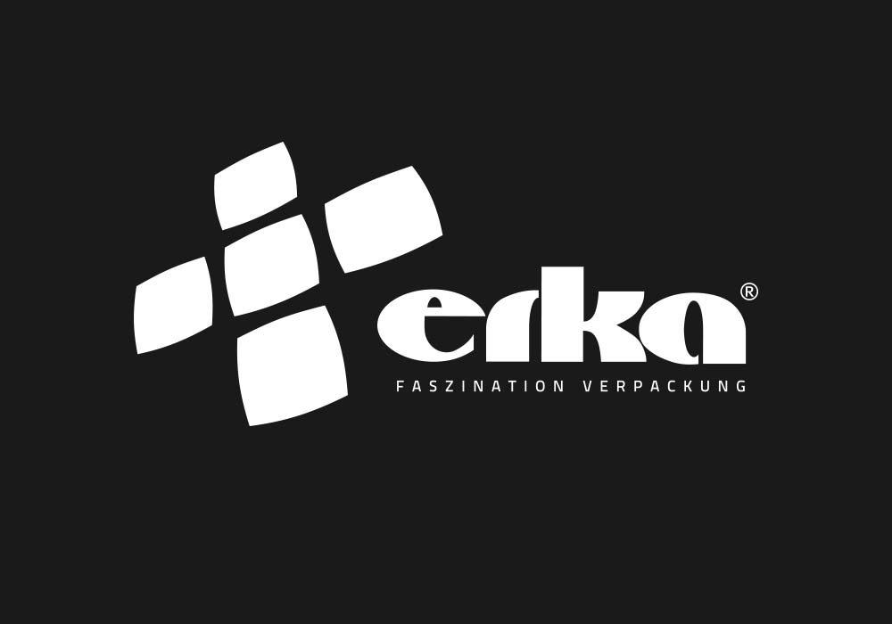Logo – erka Verpackungssysteme
