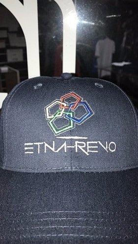 cappello serigrafato con marchio