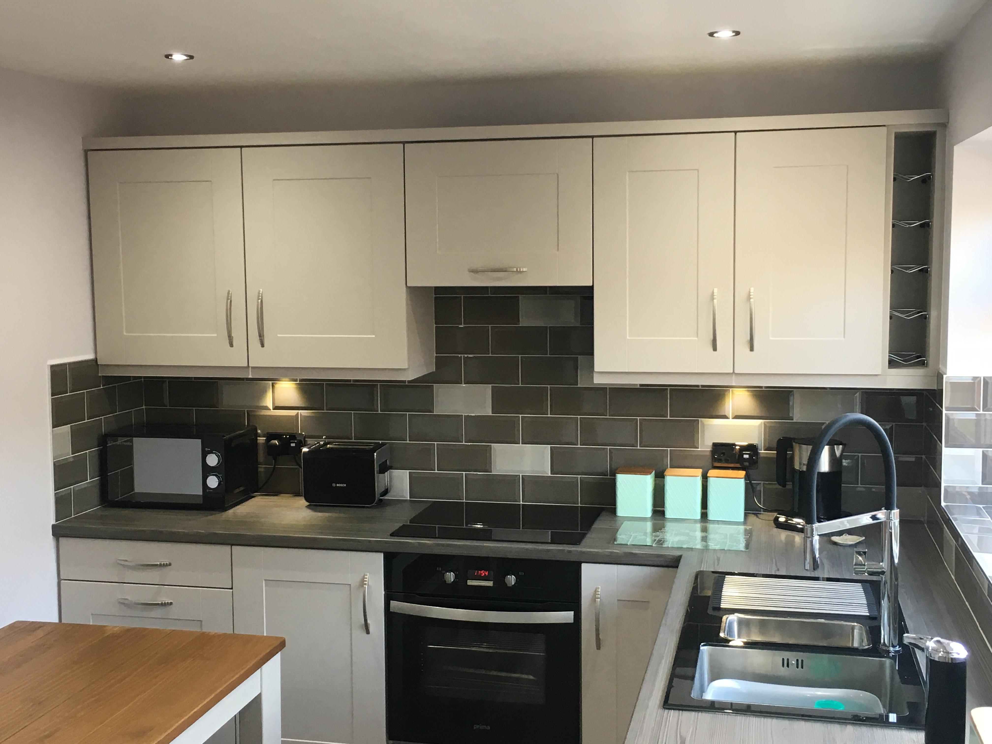 Made-to-measure kitchens Leeds | Harmony Kitchens and Bedrooms