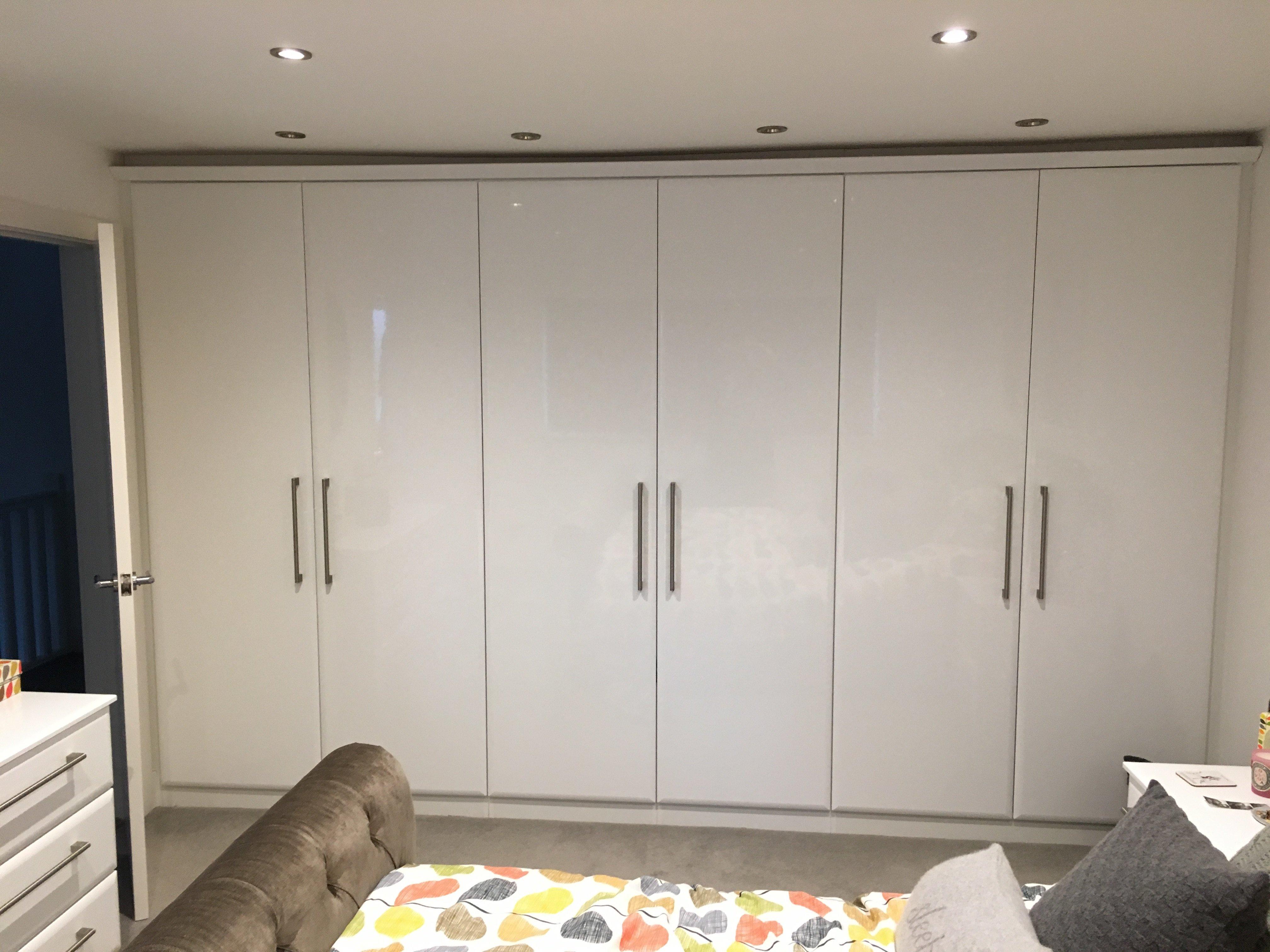 Made-to-measure bedrooms in Leeds