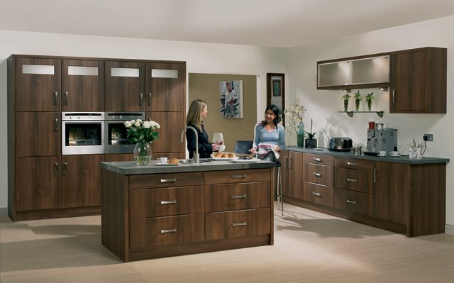Made-to-measure kitchens in Leeds
