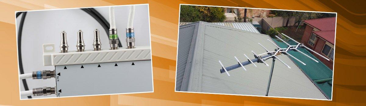 marsdens antenna systems set top box
