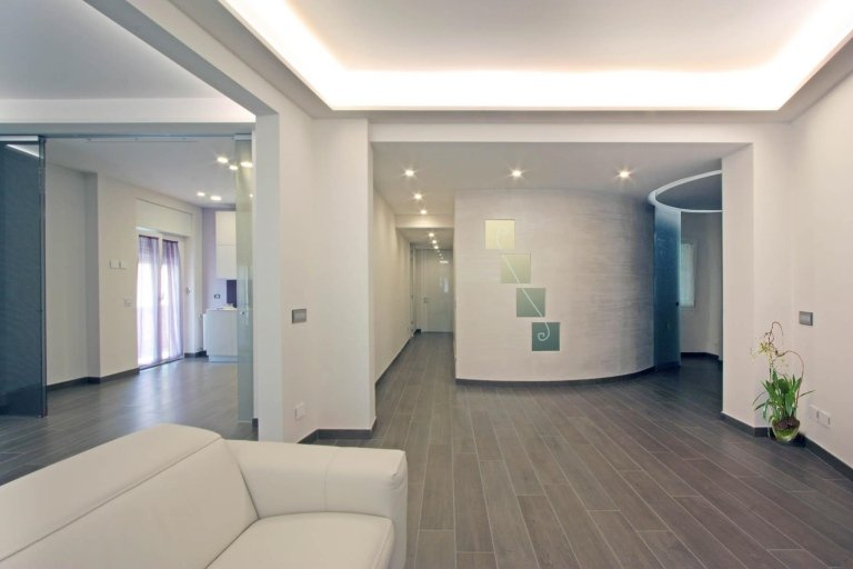 ristrutturazioni appartamenti - investedil