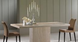 Tavoli eleganti
