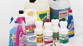 Prodotti igienico sanitari