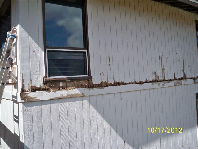 Residential 1 Before