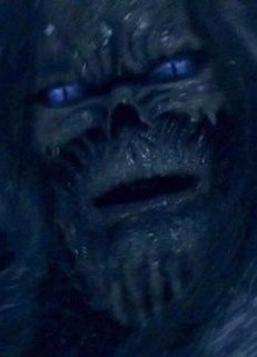 Spencer Wilding - Game of Thrones White Walker II