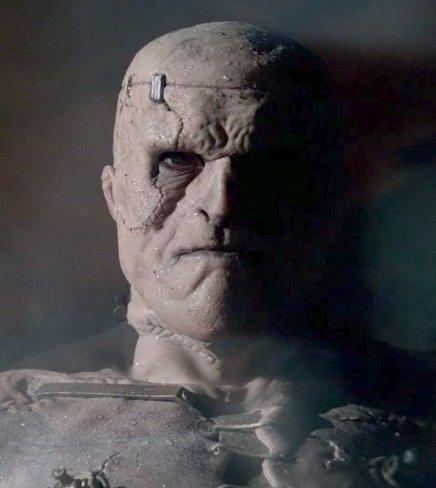 Spencer Wilding - Victor Frankenstein - Nathaniel, Prometheus
