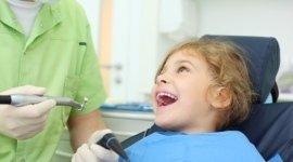 cura denti da latte