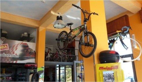 biciclette da corsa, bici di marca, accessori per bici