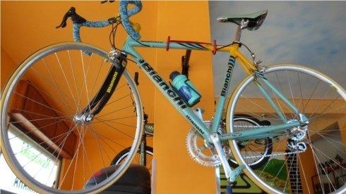 bici da corsa, biciclette, vendita biciclette