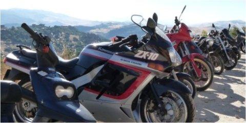 mountainbike, kart, pneumatici moto