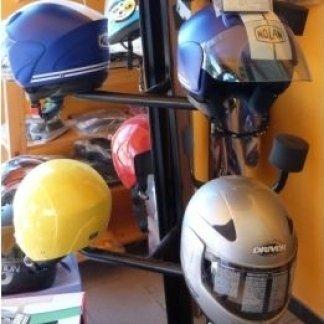 caschi a scelta, caschi per moto, caschi con visiera