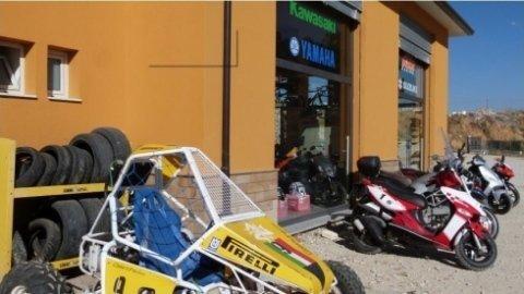 motocicli, biciclette, assistenza moto