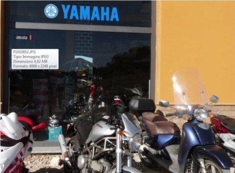 moto usate garantite, motocicli di marca, moto a prezzi vantaggiosi