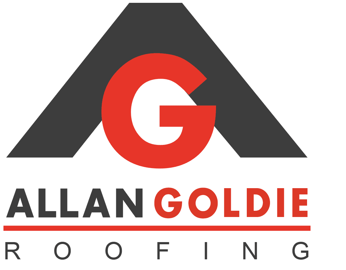 A.Goldie Roofing & Solar Specialist logo