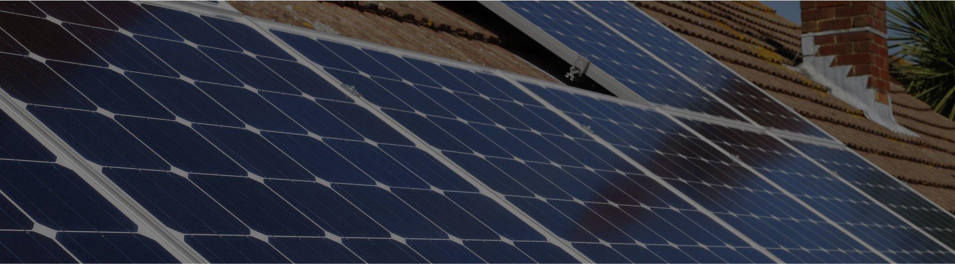 solar fitting