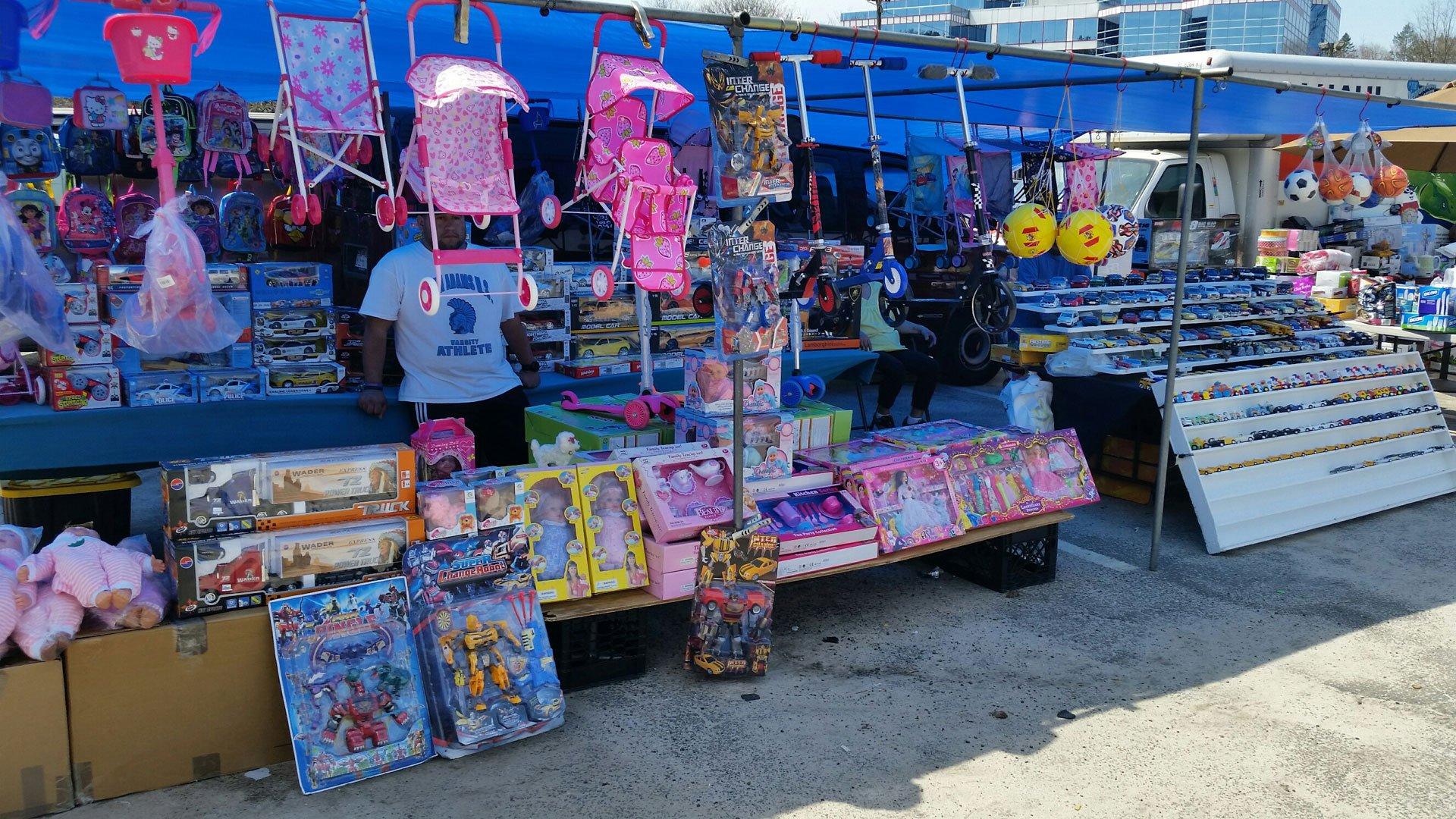 Flea Market Nau County Ny