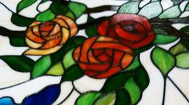 restauro vetrate artistiche